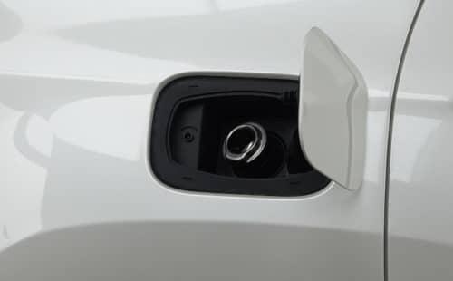 Verkehrsunfall - Schadensersatz für Restbenzin im Fahrzeugtank