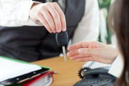 Verkehrsunfall: Angemessenheit von Mietwagenkosten