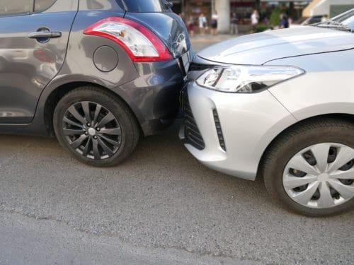Verkehrsunfall: Anscheinsbeweis gegen den Auffahrenden