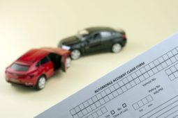 Verkehrsunfall: Notsituation bei Anmietung eines Mietwagens nach dem Unfall