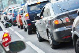 Verkehrsunfall: Haftung bei einem Kettenauffahrunfall