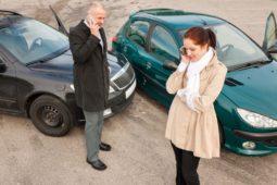 Verkehrsunfall – Streit um die Höhe von Mietwagenkosten