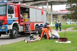 Verkehrsunfall - Reinigungskostenerstattung für eine Ölspur