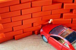 Verkehrsunfall – Kostenersatz für Abriss und Neuaufbau einer Mauer
