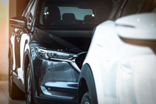 Verkehrsunfall – Mietwagenangebot der gegnerischen Kfz-Haftpflichtversicherung