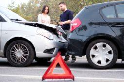 Verkehrsunfall - Prognoserisiko des Schädigers und Auswahlrisiko des Geschädigten