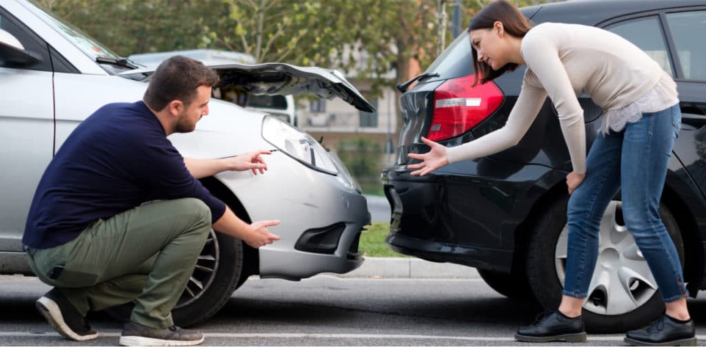 Verkehrsunfall Siegen - Wir regulieren Ihren Unfall
