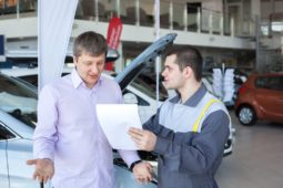 Verkehrsunfall - Erstattungsfähigkeit der Kosten einer Reparaturbestätigung