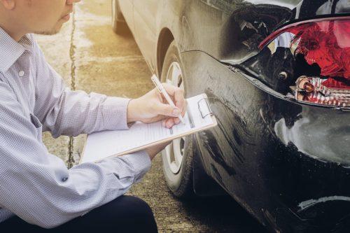 Verkehrsunfall - gerichtliche Schätzung der Sachverständigenvergütung