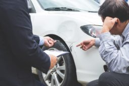 Verkehrsunfall - Beweislast für den Schaden bei Vorschäden