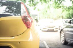 Verkehrsunfall auf Parkplatz – Haftungsquoten