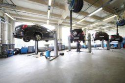 Verkehrsunfall - Zugänglichkeit einer nicht markengebundenen Fachwerkstatt