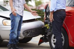 Verkehrsunfall - unreparierte Vorschäden – Beweislast des Geschädigten