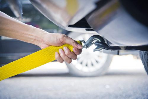 Verkehrsunfall - Ersatz von Verbringungskosten – Werkstattrisiko des Schädigers