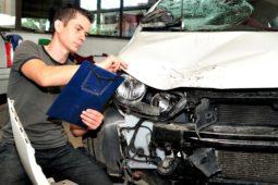 Verkehrsunfall – Erstattung von Sachverständigenkosten