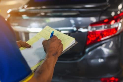 Verkehrsunfall - Veräußerung des Unfallfahrzeugs zum sachverständig geschätzten Restwert