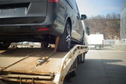 Angemessenheit der Kosten für das Abschleppen des Unfallfahrzeugs