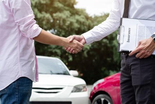 Verkehrsunfall - Höhe der Kostenpauschale des Geschädigten