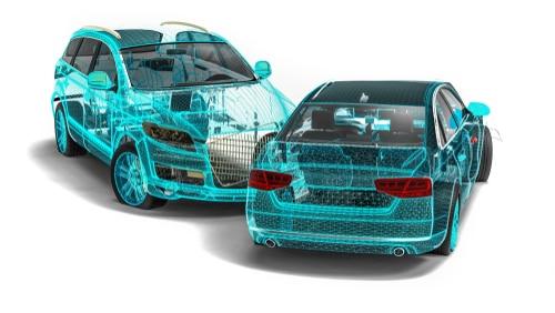 Verkehrsunfall - Voraussetzungen eines manipulierten Unfalls