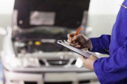 Verkehrsunfall - Reparaturversuche und unsachgemäße Maßnahmen der Reparaturwerkstatt