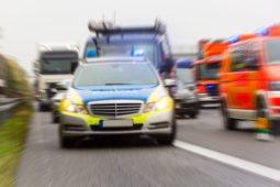 Verkehrsunfall - Umfang und Schutzzweck des Rechtsfahrgebots