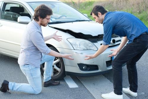 Verkehrsunfall - Darlegungspflicht des Geschädigten zu Art und Umfang von Vorschäden