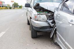 Haftungsverteilung bei einem Auffahrunfall auf einer Autobahn