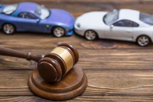 Verkehrsunfall - : Anspruch des Geschädigten auf Ersatz von Rechtsanwaltskosten