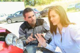 Verkehrsunfall - Schadensabrechnung auf Basis eines Sachverständigengutachtens