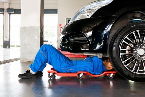 Verkehrsunfall - Verweisungsmöglichkeit auf kostengünstigere Reparaturmöglichkeit