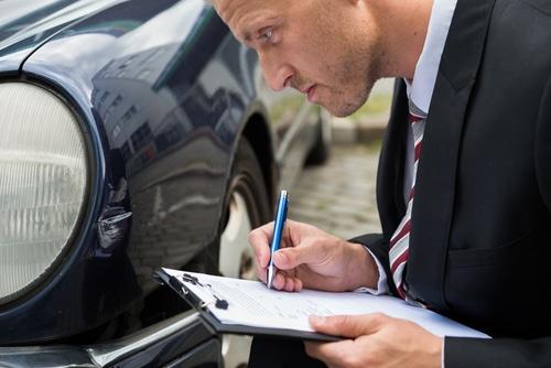 Darlegungs- und Beweislast bei kompatiblen Vorschäden am Unfallfahrzeug