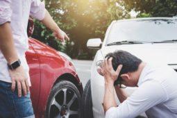 Verkehrsunfall - Ersatzfähigkeit eines Unfallschadens bei Vorliegen erheblicher Altschäden