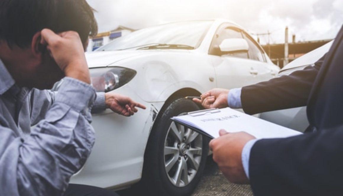 Verkehrsunfall – Wertminderung / Merkantiler Minderwert bei geringfügigem Fahrzeugschaden