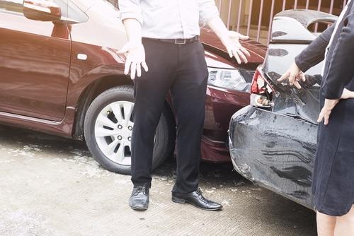 Verkehrsunfall - Darlegungs- und Beweislast bei unstreitigen Vorschäden