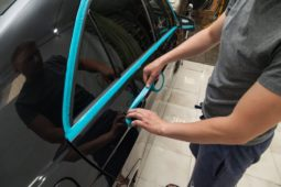 Fiktive Abrechnung von nachträglich durchgeführter Beilackierung einer unbeschädigten Fahrzeugtür