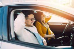 Verkehrsunfall – Schmerzensgeld bei Schwangerschaft