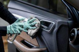 Kosten für Fahrzeugreinigung und Probefahrt - Zusatzkosten für Reparaturablaufplan