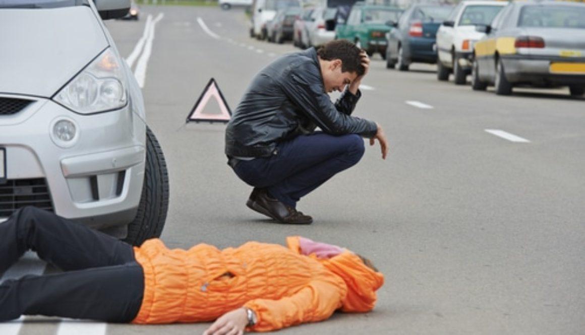 Schmerzensgeldbemessung nach Verkehrsunfall mit Personenschaden