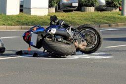 Haftungsverteilung - Kollision zweier Motorräder innerhalb eines Motorradkonvois
