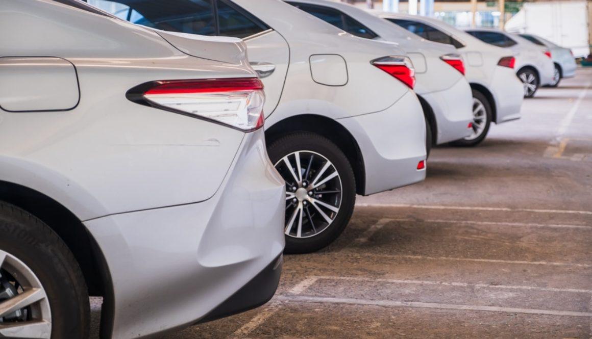 Verkehrsunfall - Schätzung der ersatzfähigen Mietwagenkosten
