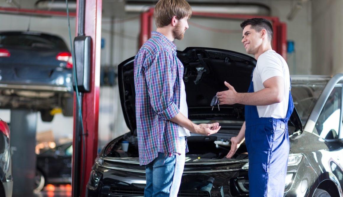 Geltendmachung von Reparaturkosten bei gewillkürter Prozessstandschaft - Werkstattrisiko