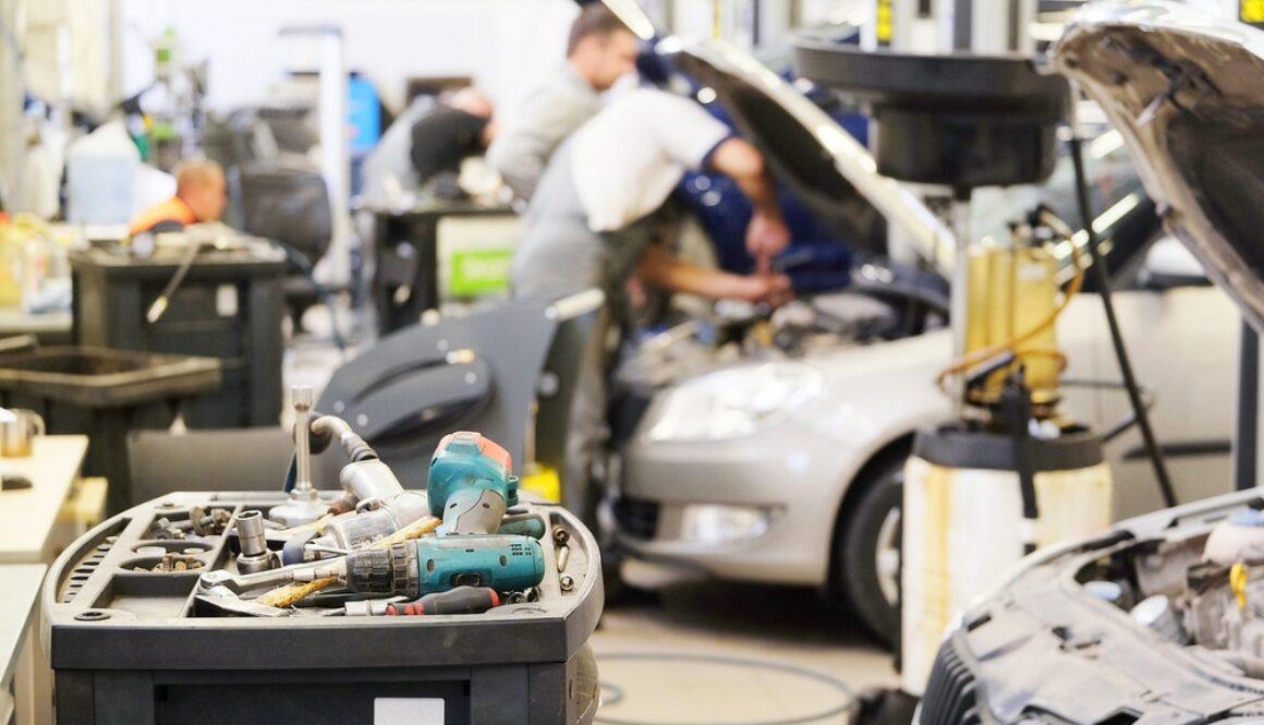Verkehrsunfall - Kostenerstattung für erfolglosen Reparaturversuch