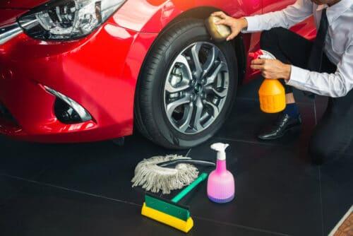 Ersatzfähigkeit der Verbringungs- und Reinigungskosten – Werkstattrisiko