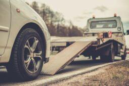Verbringungskosten als Bestandteil der Reparaturkosten