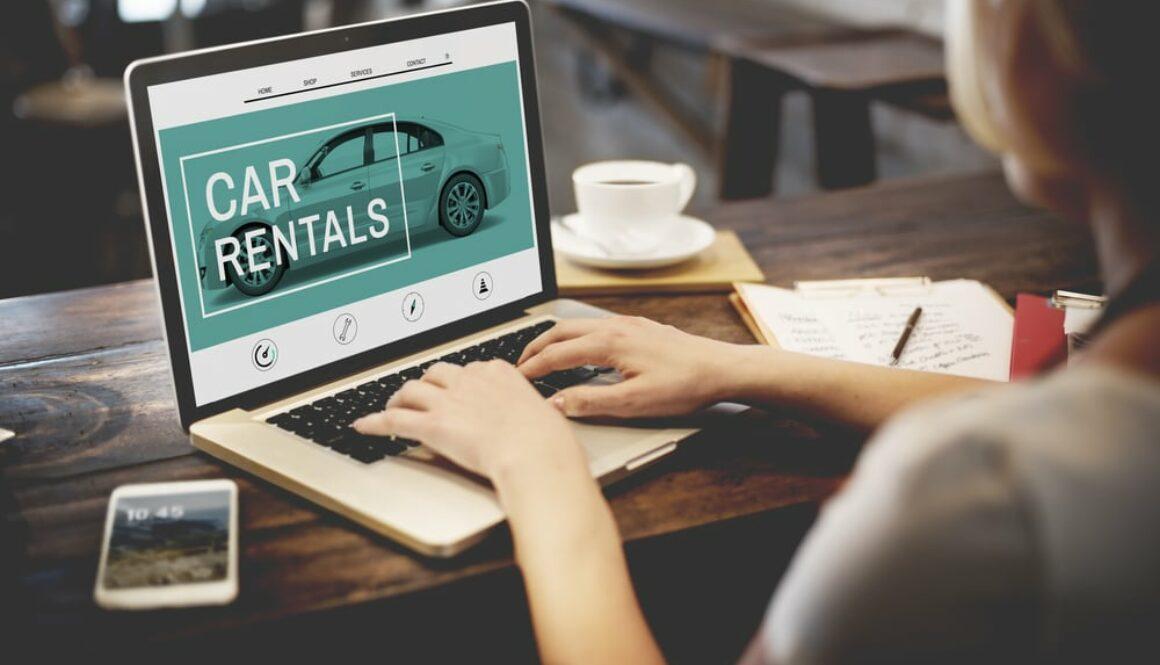 Schätzung der ersatzfähigen Mietwagenkosten