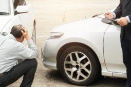 Verkehrsunfall - Abgrenzbarkeit von Neuschäden zu Vorschäden