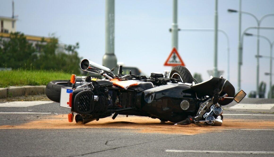 Nutzungsausfallentschädigung für beschädigtes Motorrad