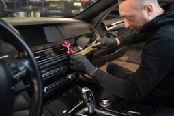 Werkstatt- und Prognoserisiko - Fahrzeugreinigungs- und Lackierungskosten