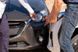 Verkehrsunfall - Darlegungslast bei Vorschäden